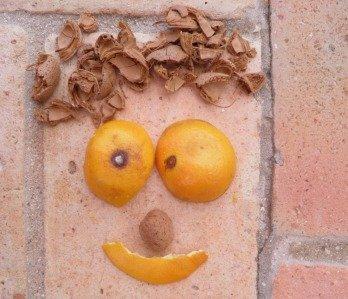 Fruta com Y