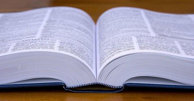 As palavras mais compridas do dicionário