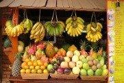 Fruta com E