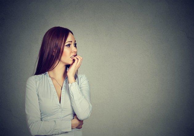 Palavras que deve evitar para se expressar com segurança e honestidade